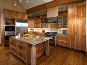 Colorado Custom Cabinetry Designer T Scholl Fine