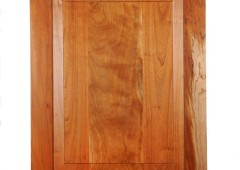 Cherry Raised Panel Door