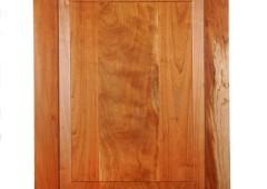 Cherry Raised Panel Door