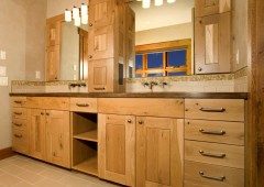 Kitchen and built in furniture